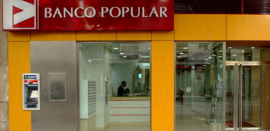 Banco popular no retira las cl usulas suelo sin cl usulas for Que bancos aplican la clausula suelo
