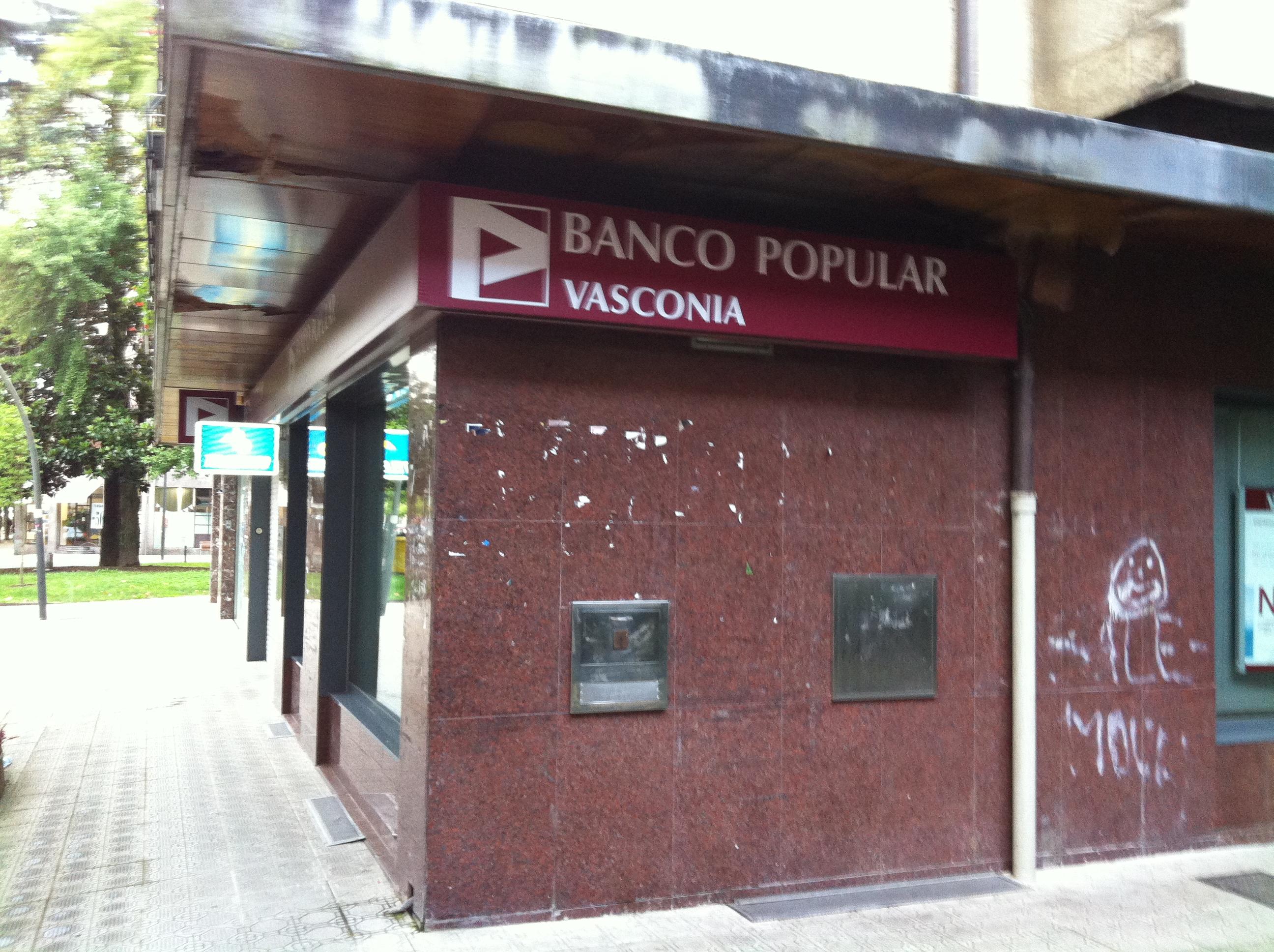 Banco popular elimina todas las cl usulas suelo sin for Clausula suelo y acuerdo con el banco